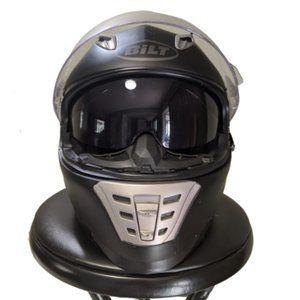 Bilt Raptor Mens Medium Helmet